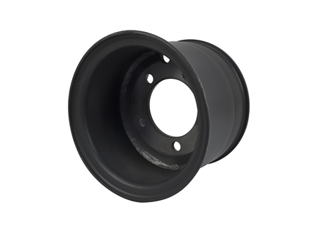 Rim, Size: 6.5 F-10, Tire Size: 200/50-10  6.5 in., SIT Tire Only