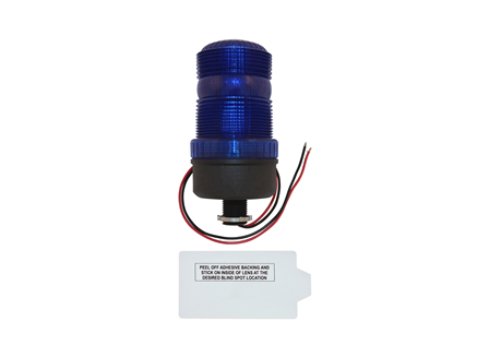 LED Strobe Light, Conduit Mount Base, LED