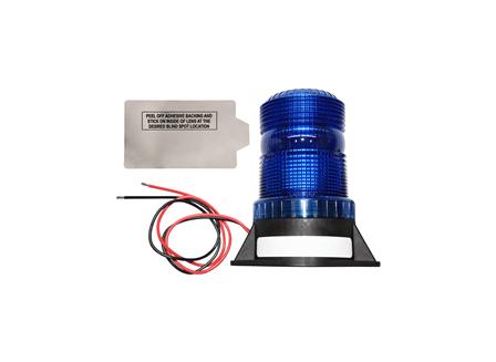LED Strobe Light, Flat Mount Base, LED