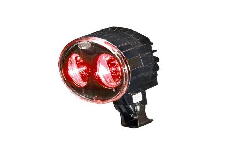 Spot Light, LED, 12 V- 48 V, Premium