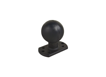 Work Assist® Ball Base, 2.25 in.