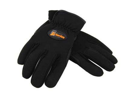 Crown Mechanics Gloves, L