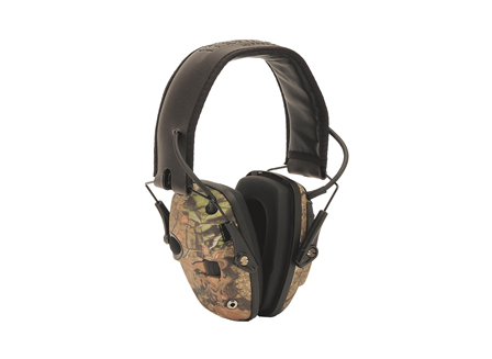 Electronic Ear Muff - Sport, NRR 22
