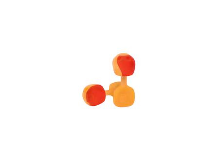 Ear Plugs, Multiple Use, 100 Pairs/Box