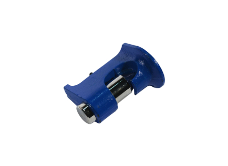 Brute Hammer Crimper, 8-4/0 gauge