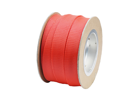 Expandable Sleeving, Red