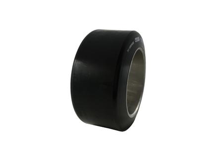 Polyurethane Tire, 10x5x6.5