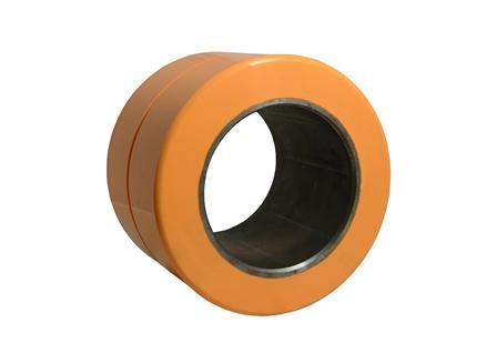 Polyurethane Tire, 10x7x6.25