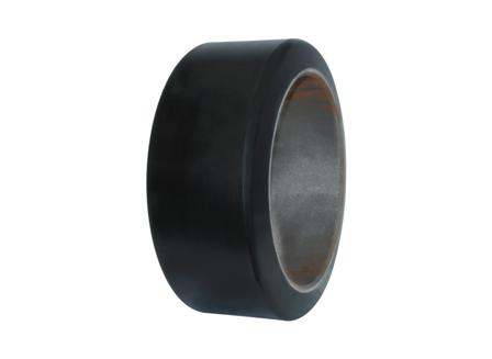 Polyurethane Tire, 12x5x9