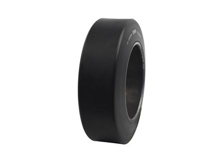Polyurethane Tire, 13.5x4.5x8