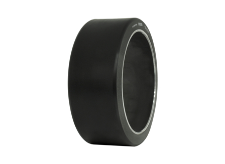 Polyurethane Tire, 15x6x11.75
