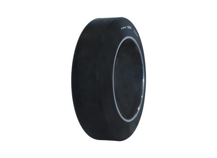 Polyurethane Tire, 16x5x10.5