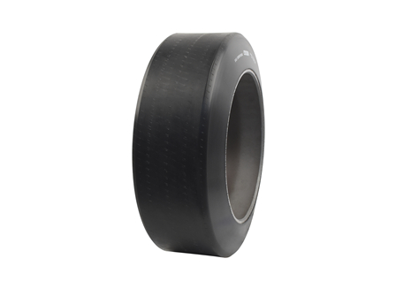 Polyurethane Tire, 16x6x10.5