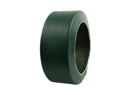 Polyurethane Tire, 16.25x7x11.25