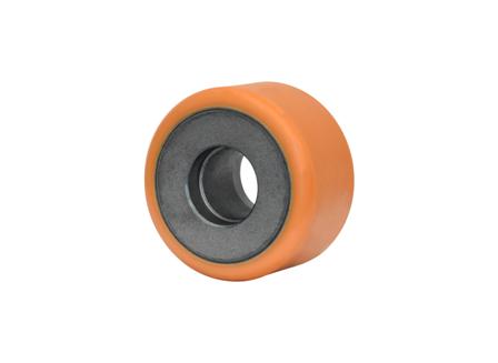Polyurethane Wheel, 5x2.88x2.047
