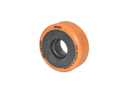 Polyurethane Wheel, 5x2x2.047