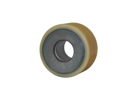 Polyurethane Wheel, 6x3.63x2.44