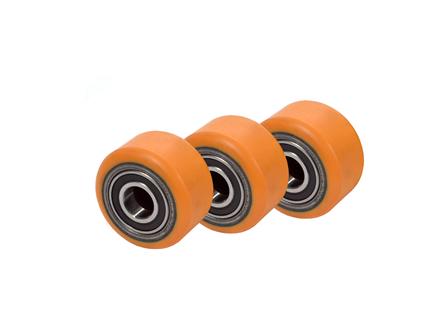 Triple Load Wheel, 3.25x1.88x2.047, Compound 302