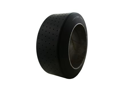 Polyurethane Tire, 16x7x10.5