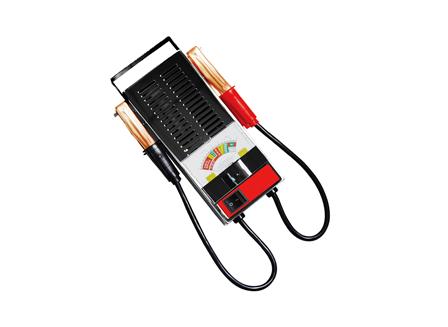 Battery Tester, 100 A, Black