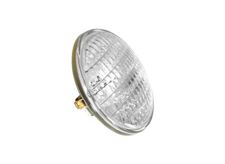 Sealed Beam (102 mm/4 in) Diameter Bulb, 12 V