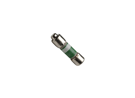 Fuse, Low Voltage, Time Delay, Branch Circuit, Rejection Type, 600 V AC