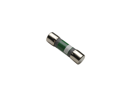Fuse, 4 A, Time Delay, Low Voltage, Supplementary, 250 V AC/125 V DC