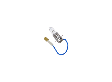 Bulb and Wire Bulb, 48 V