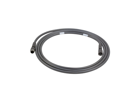 Dynamic Cable, Mast Cable, 4 Pin, 10.4 ft.