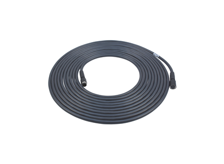 Dynamic Cable, Mast Cable, 4 Pin, 32.8 ft.