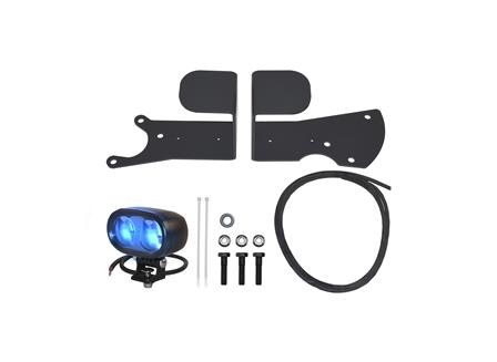 Blue LED Spotlight Kit, RC
