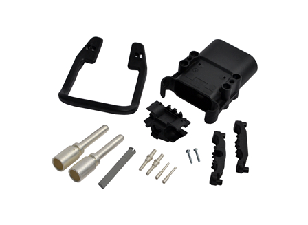 A320 Complete Connector Kit, Male Pin