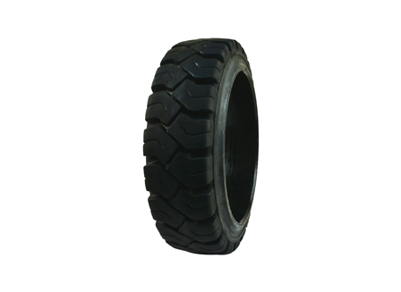 Tire, 16.25x5x11.25