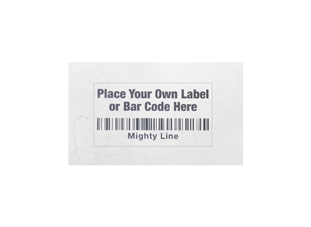 Label Protectors, 10 in. x 6 in.