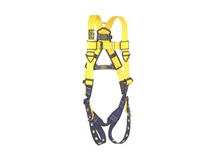 Harness with Trauma Strap, Universal/Large