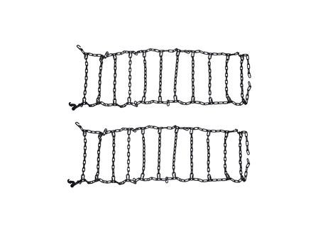 Tire Chain Set, Forklift, Pair/2