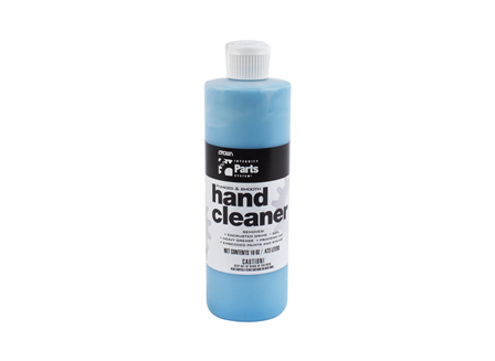 Crown Pumiced and Smooth Hand Cleaner