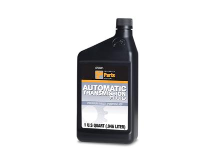 Crown Automatic Transmission Fluid, Premium, 1 qt.