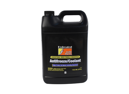 Antifreeze - Concentrated, 1 gal.