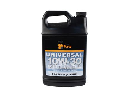 Crown Universal 10W30 Motor Oil, 1 gal.