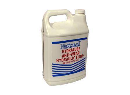 National Hydralube Anti-Wear AW68 Hydraulic Oil