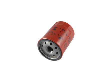 Oil Filter, Spin-On, 40 micron