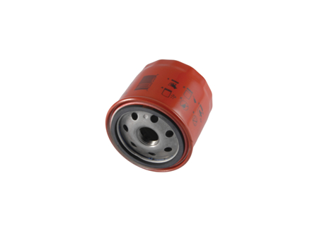 Oil Filter, Spin-On, 31 micron