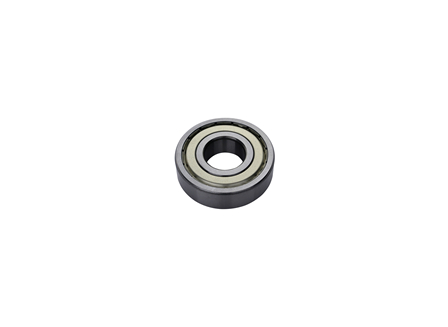 Ball Bearing, 2.44 in. O.D., 0.984 in. I.D.