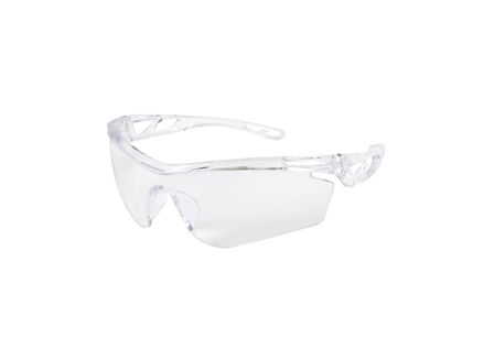 Anti-Fog Safety Glasses, Standard, Case/12
