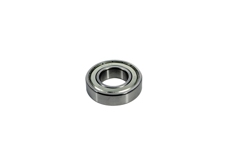 Ball Bearing, 2.44 in. O.D., 1.181 in. I.D.