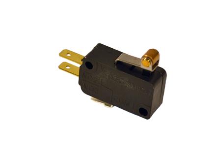 Micro Switch, SPDT