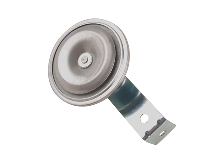Horn, 24 V, Electronic H-Tone, 105 dB
