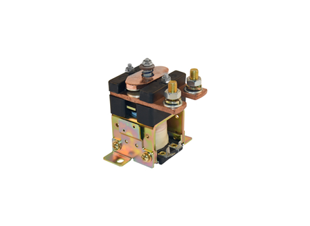 Contactor, High Speed, 24 V, 330 A