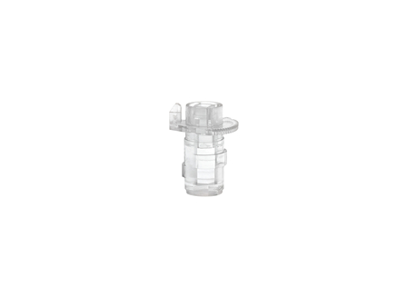 Actuator - Cam Assembly, Clear